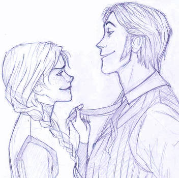 Frozen: WE COULD HAVE HAD IT AAAALL