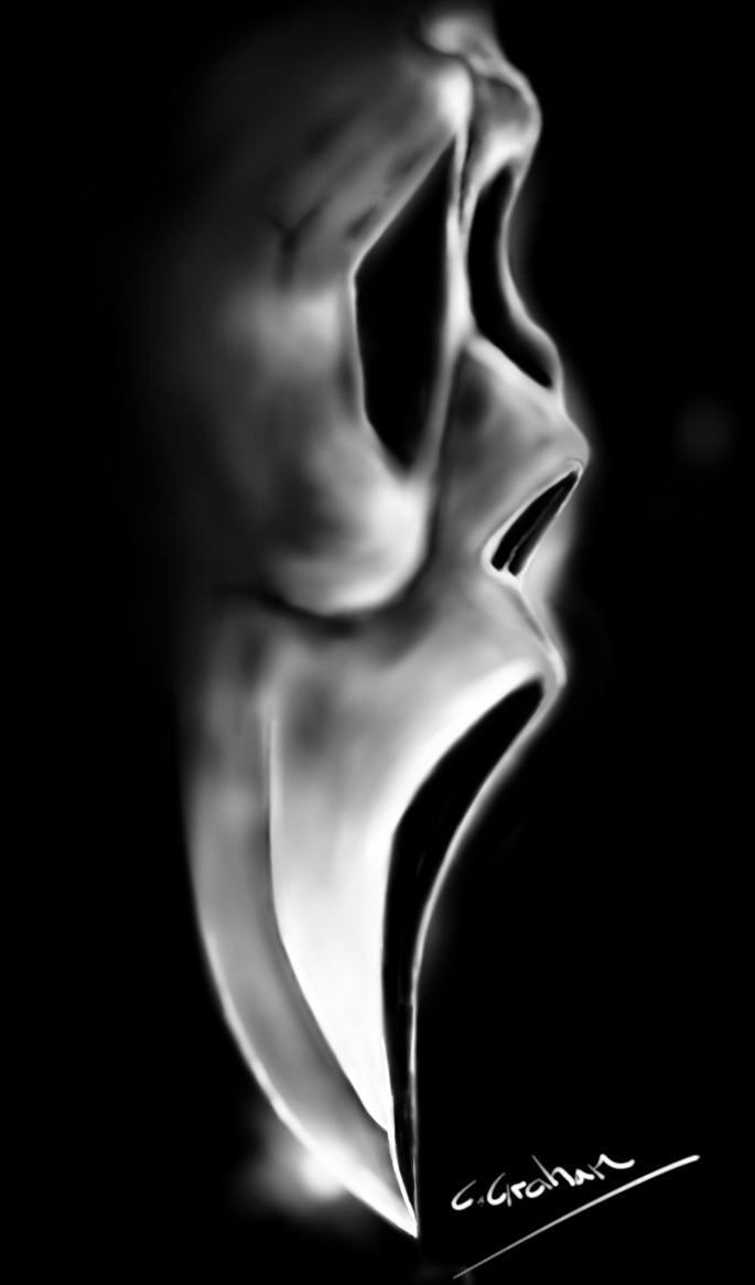 Scream by Croc2020
