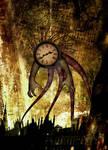 Keeper clock