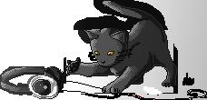 Little ball of fur... by BulletMistress
