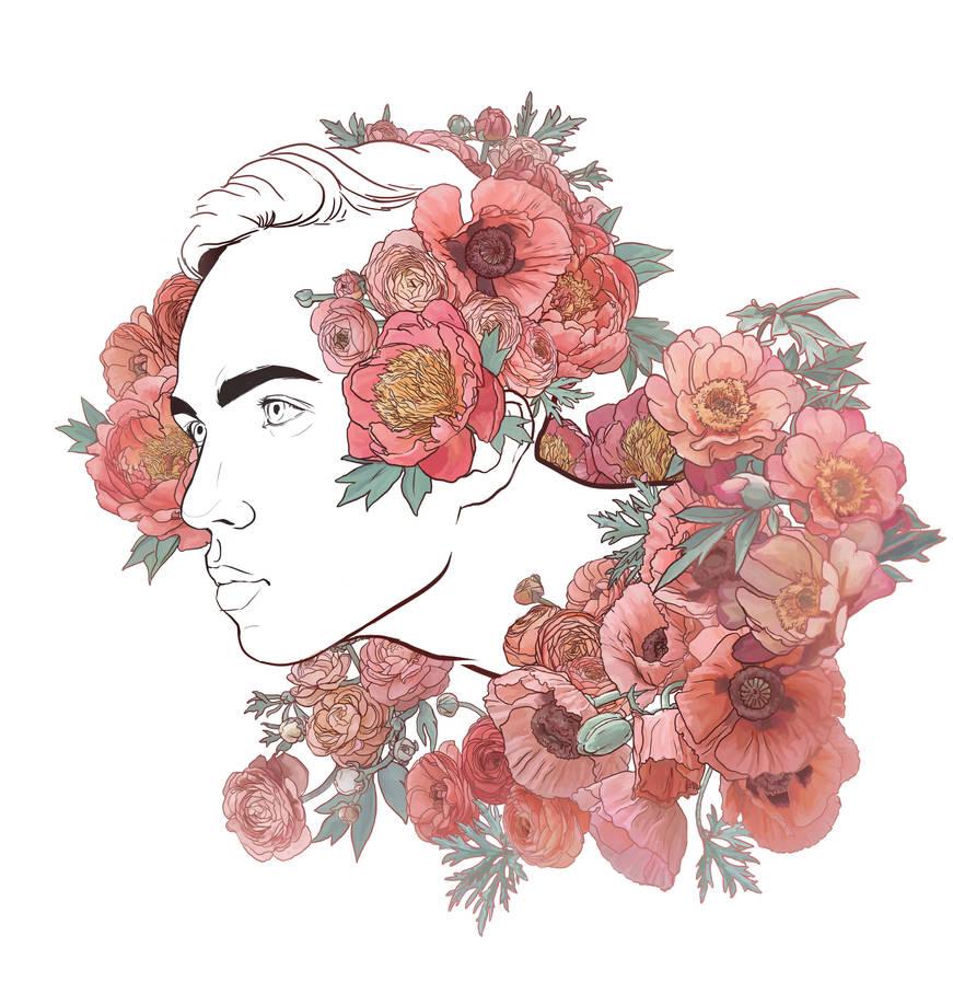 Blossom Crown by Hullabaloo2