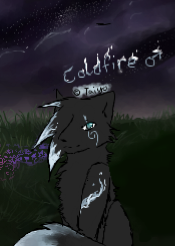 ColdFire by crystalleung7