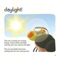 Sing, Cicada! (Page 7)