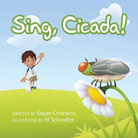 Sing, Cicada (Cover)