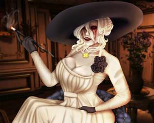 [ Lady Engel ]