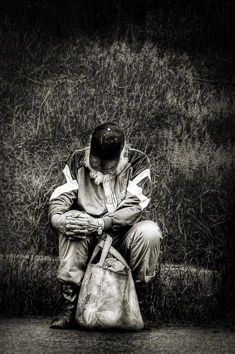 Prayer by Miquu