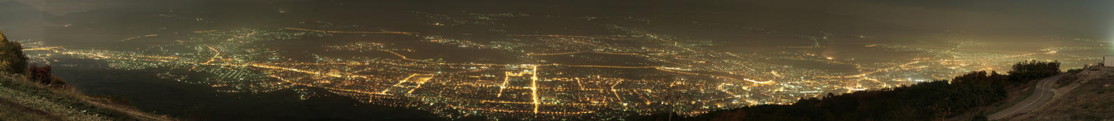 The name is Skopje