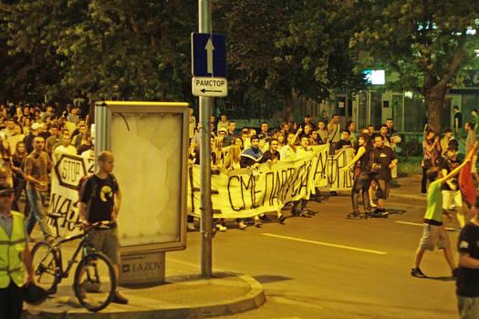 Protest 20:52 Ramstore