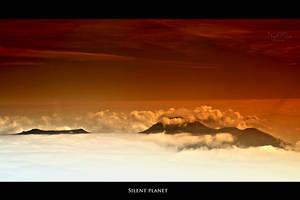 Silent planet by Gautama-Siddharta