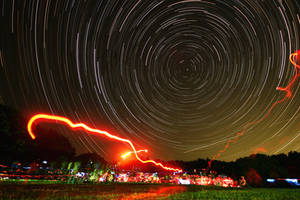 Around the world of astronomers by Gautama-Siddharta