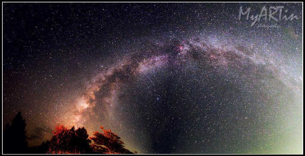 Our galaxy by Gautama-Siddharta