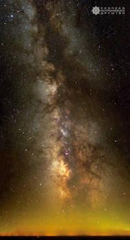 Wonders of the Milky Way
