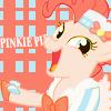 Pinkie Pie by IchigoShirayuki