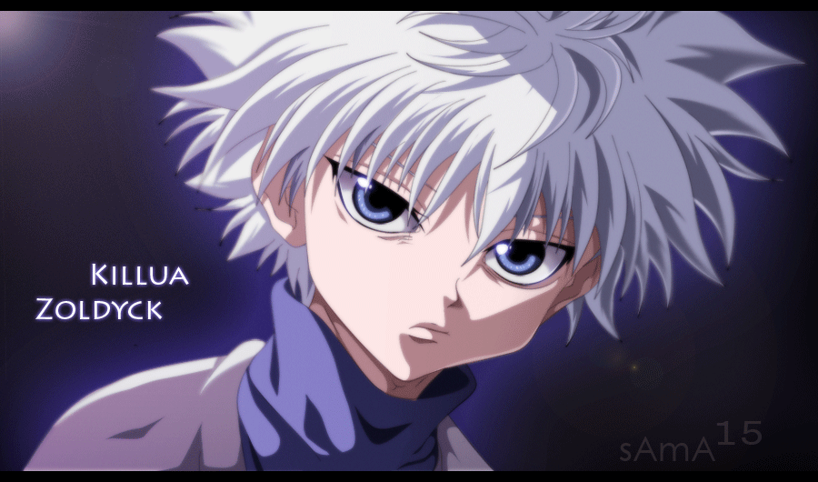 HunterXHunter Anime Gay  XVIDEOSCOM