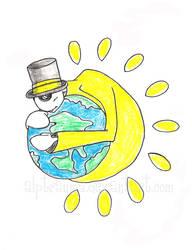 Global Warming by Alptrauma