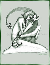 Naissance d'un Fantome by Alptrauma