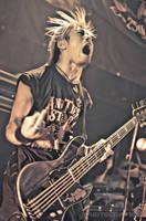 Guitar rage by NanoRoux