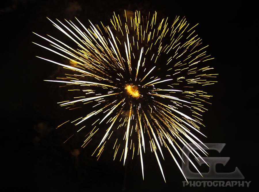 Fireflower by NanoRoux