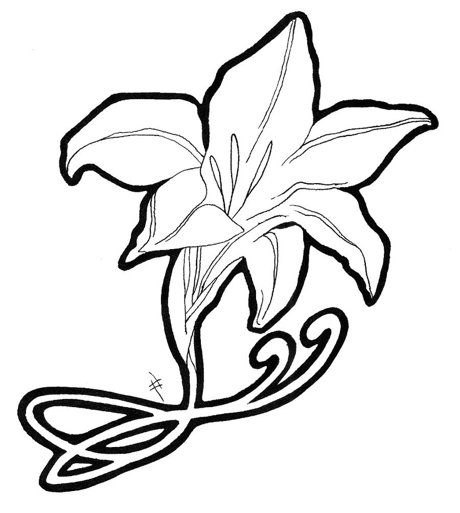 Clipart Di7oBMz5T further Talking About Flowers The Calla Lily also Lily Tattoo 200312619 additionally Royalty Free Stock Image Hand Drawn Arum Lily Illustration Lilies Image35111786 additionally What Family Traditions Will Destroy Your Wedding. on flower calla lily