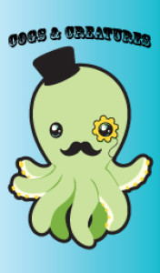 CogsNCreatures's Profile Picture