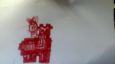 i love the llama by VALESUPERMERGE
