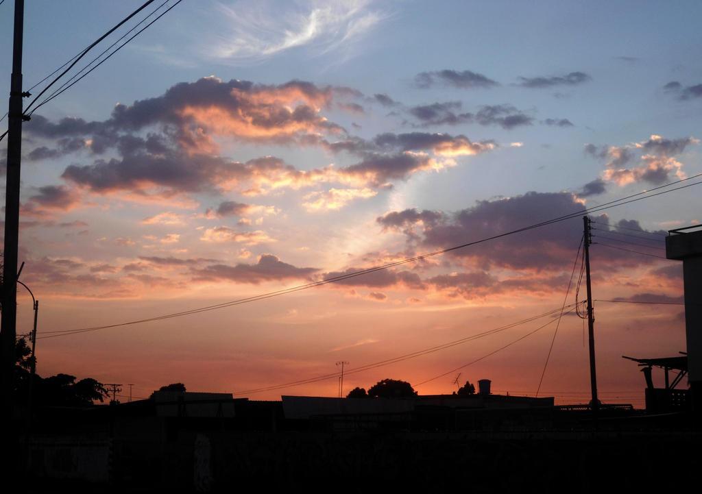 Sunset by Saki-12
