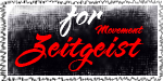 zeitgeist support by macfreeart