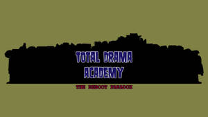 Total Drama Academy: The Reboot Paradox - Teaser