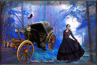 Victoriana Contest Entry