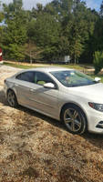 My New Ride !!!! 2013 VW CC R-Line