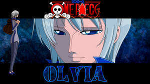 Olvia - ONE PIECE Gol D. Roger's Era Project