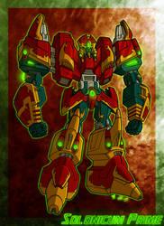 Solonicum Prime