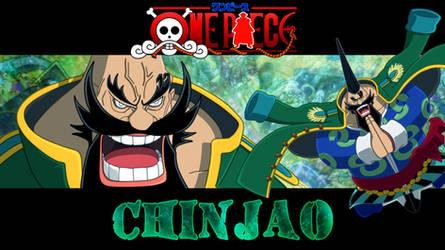 Chinjao - ONE PIECE Gol D. Roger's Era Project