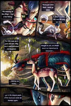 Chap2 : BrOken MemOries page 5