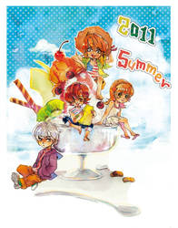 Summer greeting 2011