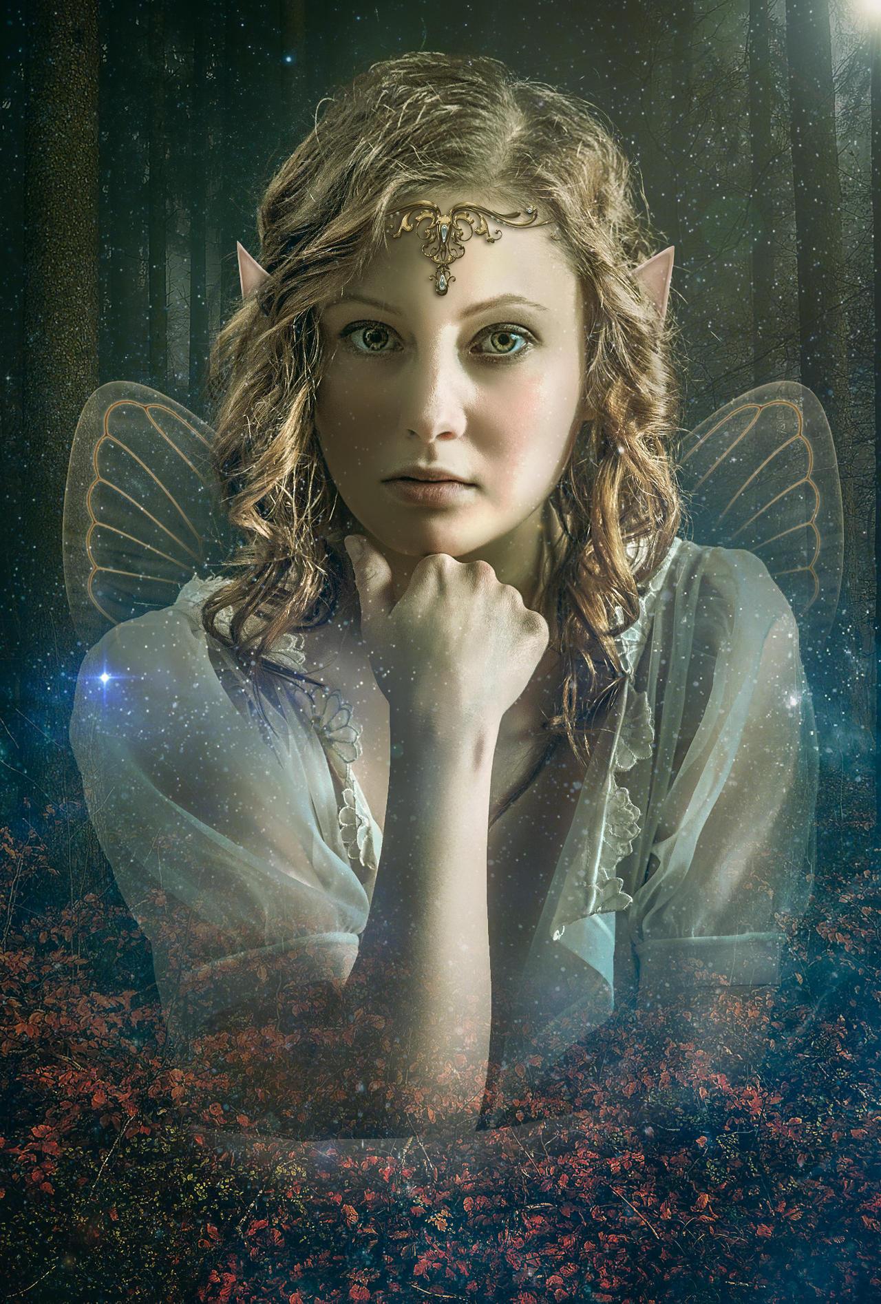 Fairy-dream