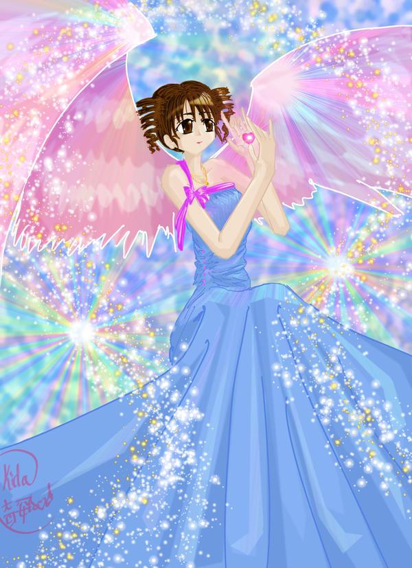 An Angel's Heart by KidaYuki