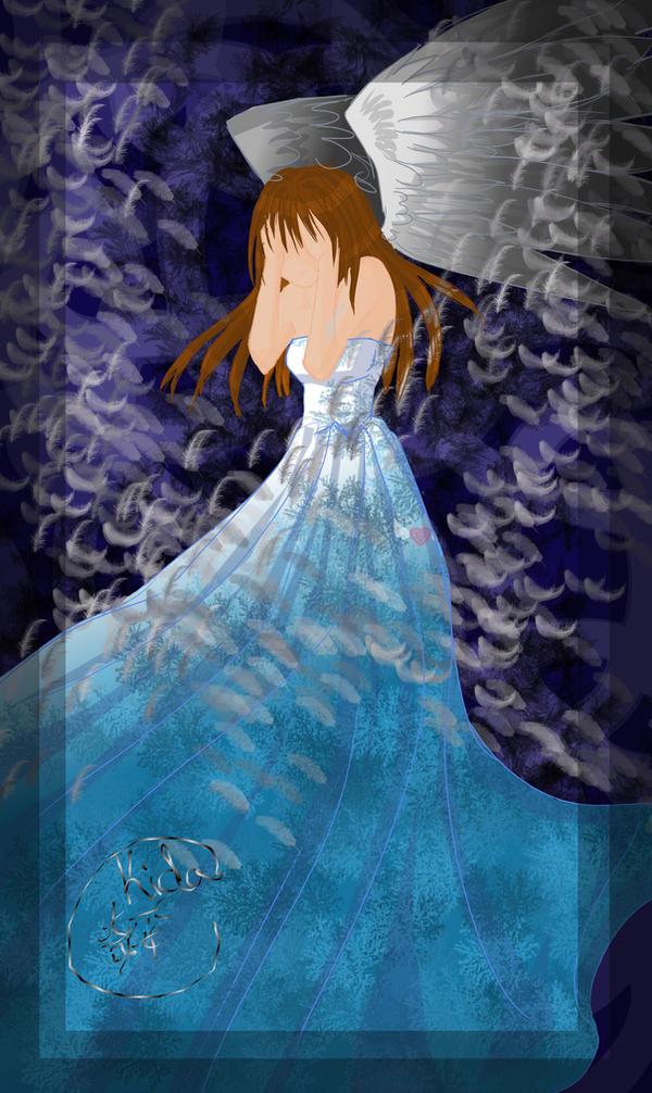 angel tears by KidaYuki