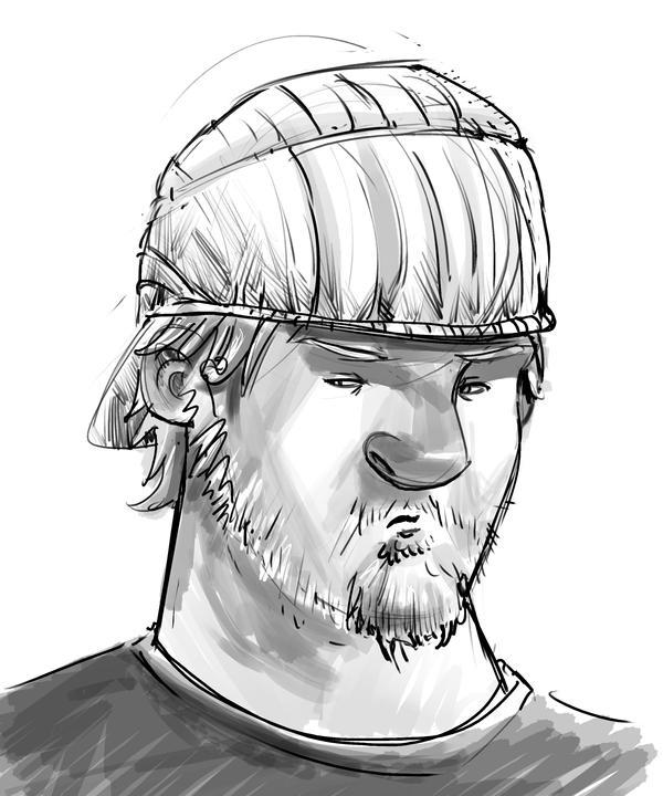 Tr00matt's Profile Picture