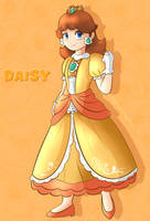 Daisy by dxcamatic
