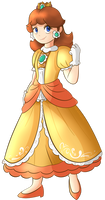 Daisy Transparent
