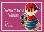 Ninten Valentine