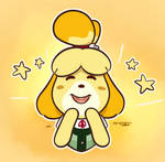 Isabelle by dxcamatic