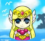 [COM] Toon Zelda