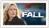 The Fall (stamp) by hormonours