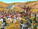 Chacabuco battle