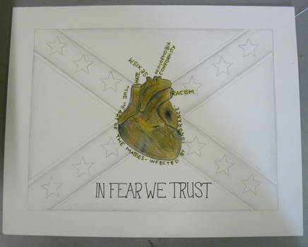 In Fear We Trust - complete -