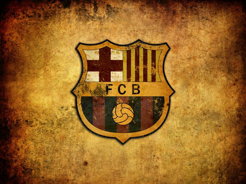 FC Barcelona by pvblivs