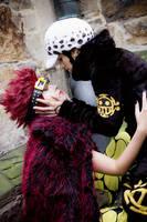 Kiss me ~ by Thetsuhiro