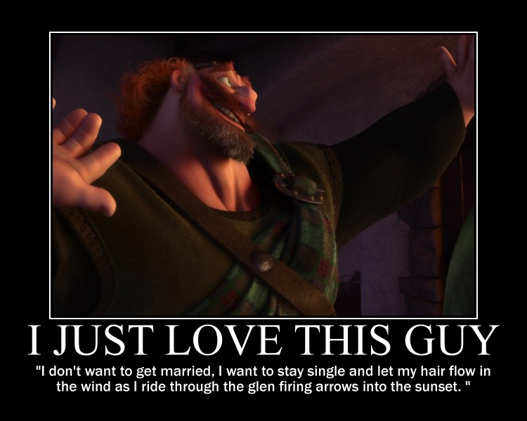 Quotes From Disneys Brave. QuotesGram